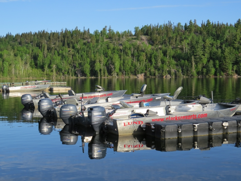 Canadian fishing trips northern lights resorts for Canada fishing resorts